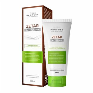 Shampoo Anticaspa Zetar Profuse 200ml