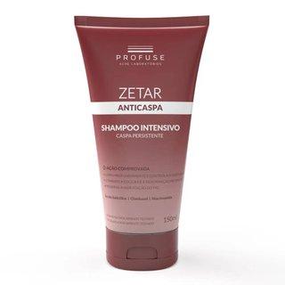 Shampoo Anticaspa Intensivo Zetar Profuse 150ml