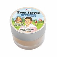 Base Mousse The Balm Even Steven Lighter Than Light 13,4ml