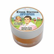 Base Mousse The Balm Even Steven Medium Dark 13,4ml