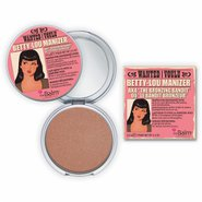 Pó Iluminador The Balm Betty-lou Manizer 8,5g