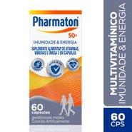 Pharmaton 50+ 60 Cap