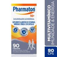 Pharmaton 50+ 90 Cap