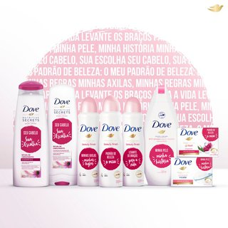 Sabonete Liquido Dove Micelar Anti Stress 250ml