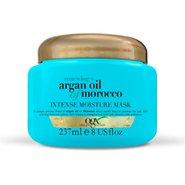 Márcara De Hidratação Capilar Ogx Intense Moisturizing Treatment Argan Oil Of Morocco 237ml