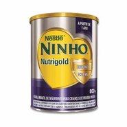 Fórmula Infantil De Seguimento Ninho Nutrigold 800g