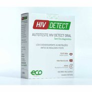 Autoteste Hiv Detect Oral