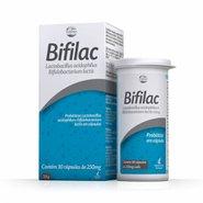 Bifilac 250mg 30 Cápsulas