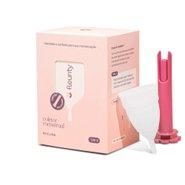 Coletor Menstrual Fleurity Tipo 2 Unitário Incolor