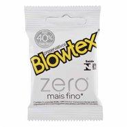 Preservativo Blowtex Zero C/3