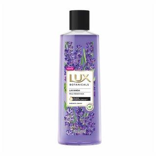 Sabonete Líquido Lux Lavanda 250ml