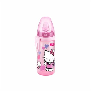 Copo Nuk Active Hello Kitty 300ml