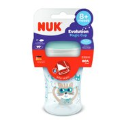 Copo Antivazamento Nuk Magic Cup 360º 250ml Boy