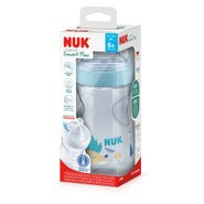 Mamadeira Nuk Essence 260ml Boy