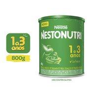 Composto Lácteo Nestlé Nestonutri Lata 800g