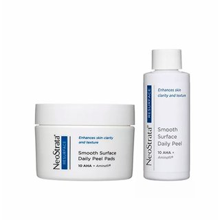 Peeling Diário Neostrata Resurface Smooth Surface Daily Peel Pads 36 Pads E 60 Ml