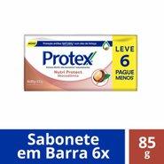 Sabonete Protex Macadamia Leve Mais Pague Menos 6un 85g