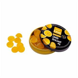 Balas Panvel Leve Limão Siciliano 40g