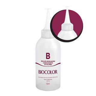 Tintura Biocolor 4.7 Marrom Escuro Da Moda Mini Kit