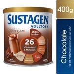 Sustagen Chocolate 400g