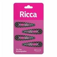 Tic Tac Ricca Style Poir