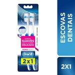 Escova Dental Oral-B Indicator Sensi Soft Leve 2 Pague 1