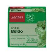 Chá Boldo Lifar Sanitas 15g