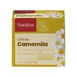 Chá Camomila Lifar Sanitas 11g
