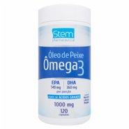 Omega 3 1000mg 120cp Stem
