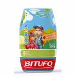 Gel Dental Bitufo Cocorico Morango 100g