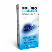 Colirio Legrand 20ml G