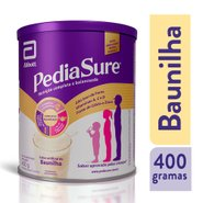 Pediasure Complete Baunilha 400g
