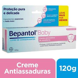 Bepantol Baby Leve 120g Pague 100g