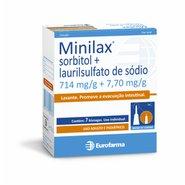 Minilax 7 Bisnagas