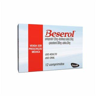 Beserol 12 Cp