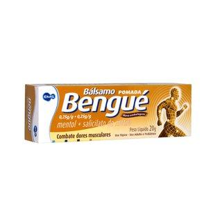Bálsamo Bengue 20g