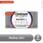 Centrum Select Mulher 60cp