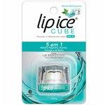 Protetor Labial Lip Ice Cube Fps 15 Menta Refrescante