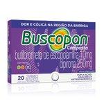 Buscopan Composto 20 Comprimidos Revestidos