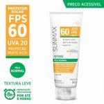 Protetor Solar Sunmax Intense Pele Normal Fps 60 60g
