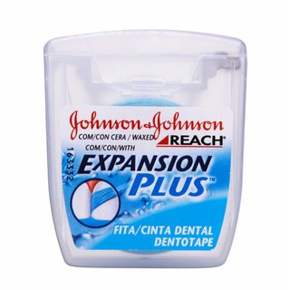 Fio Dental Reach® Expansion Plus™ 50m