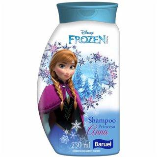 Shampoo Baruel Disney Frozen 230ml
