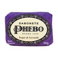 Sabonete Phebo Toque De Lavanda 90g