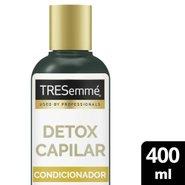 Condicionador Tresemme Detox 400ml
