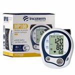 Medidor De Pressão Digital Incoterm Pulso Mp100