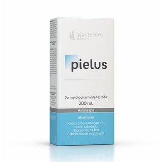 Shampoo Pielus Anticaspa 200ml