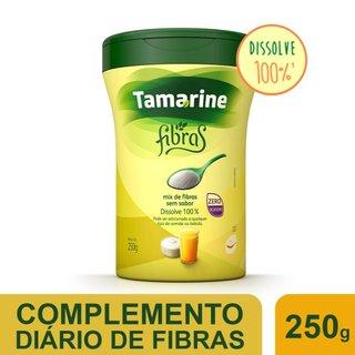 Tamarine Fibras Pó Solúvel Pote 250g