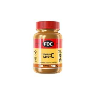 Vitamina C Fdc 1000mg 100 Comprimidos