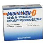 Miocalven D 30 Saches