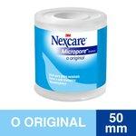 Esparadrapo Micropore Branco Nexcare 50mmx4,5m